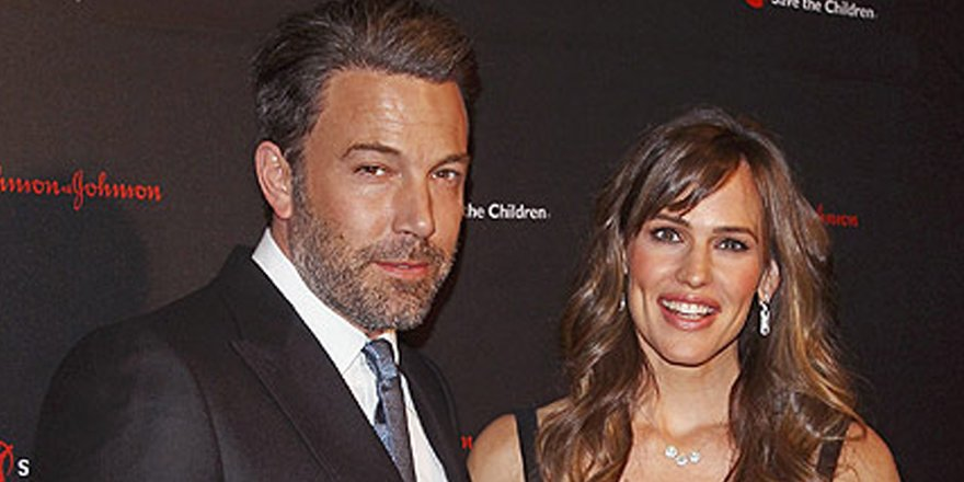 Why Ben Affleck and Jennifer Garner are at their closest since splitting