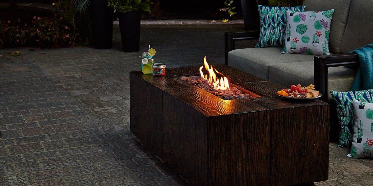 Canadian Tire On Twitter Start Patio Season Early With A Canvas Fire Table Mycanvas Https T Co Wn0zmljf0o 05d8sqsfjl