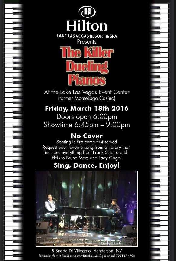 We can't wait to see you all this #Friday @LakeLasVegas for our @Kdpshow! Doors open at 6! https://t.co/RD3hpjiLun https://t.co/ebOClJpxLm
