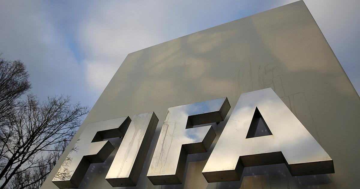 FIFA demands millions from ex-officials charged with graft