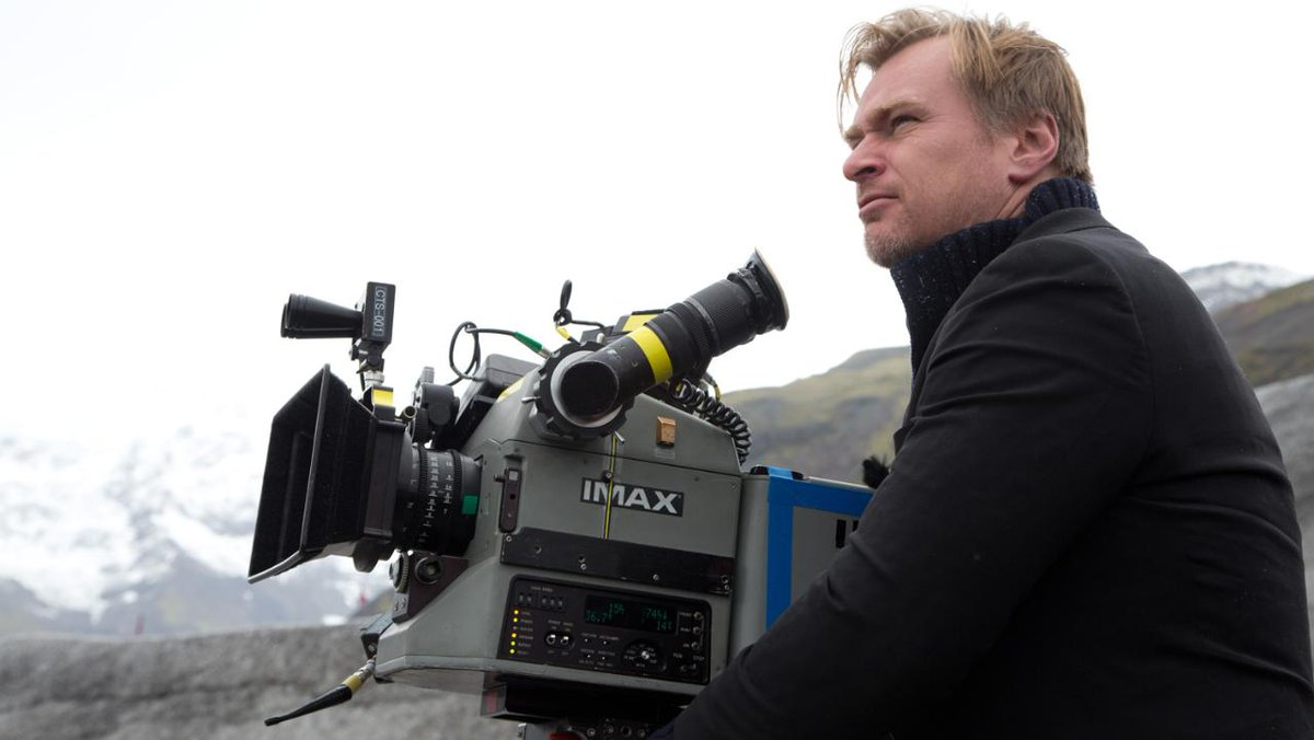 Christopher Nolan comes out against Screening Room (EXCLUSIVE)
