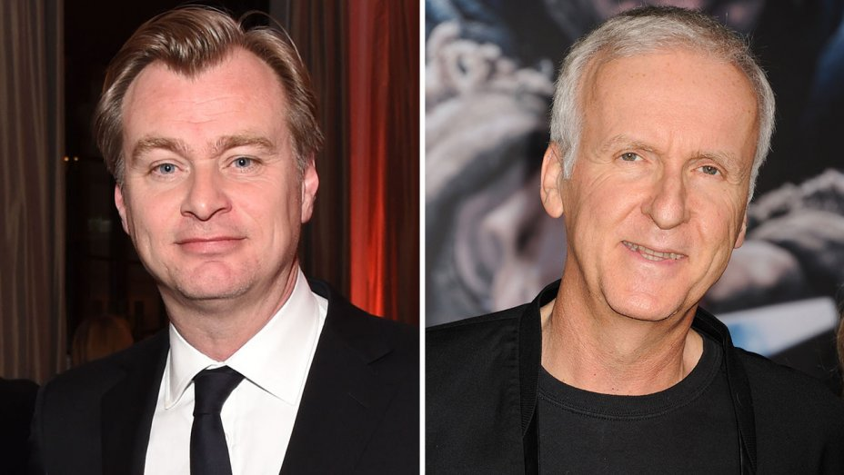 Christopher Nolan joins James Cameron in opposing $50 home movie service