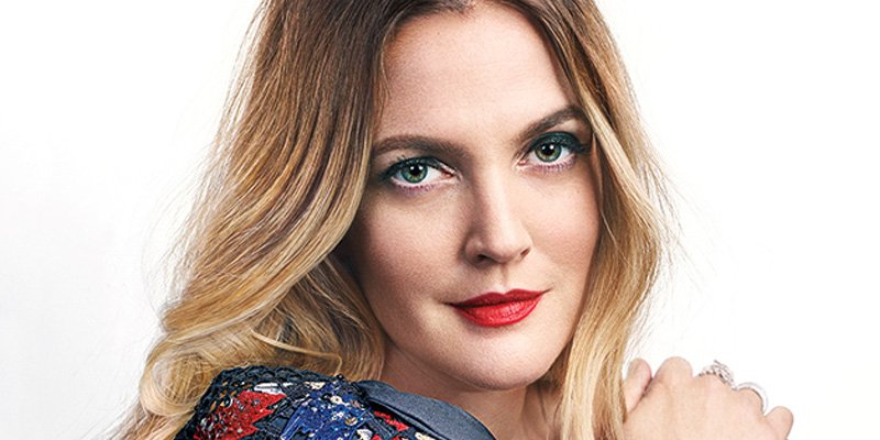 Drew Barrymore reveals her hilarious pet name for Cameron Diaz 😂