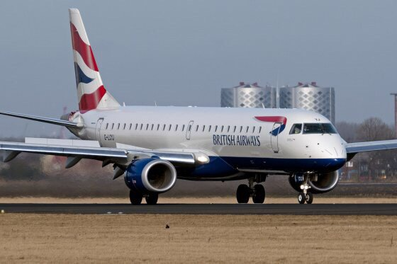 British Airways boosts German network from London