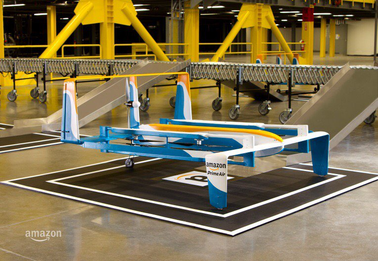 US Senate bill would give FAA 2 years to create rules for delivery