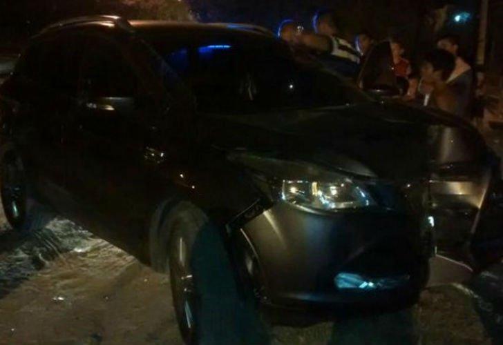 Se accidentó el arquero de @ClubPatronatoOf, Sebastián Bértoli. Su estado de salud → https://t.co/jII9wZiZD7 https://t.co/AYxsxK7sAh