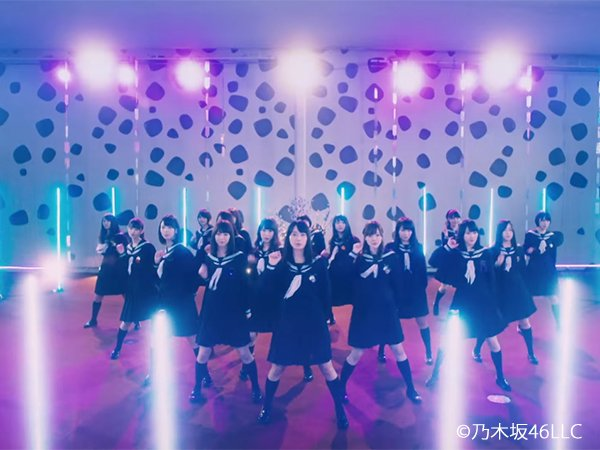 【NEW】乃木坂46の新曲MVが話題に まつもと市民芸術館、旧松本高等学校で撮影 https://t.co/1o77I3KyfB #matsumoto https://t.co/tiYuX8bltu