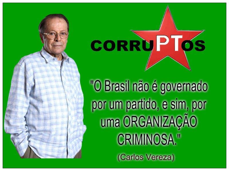 #BomDia Está na hora de acabar com essa vergonha! #QuedaDoPlanalto #OcupaSaoPaulo Grampo de Moro