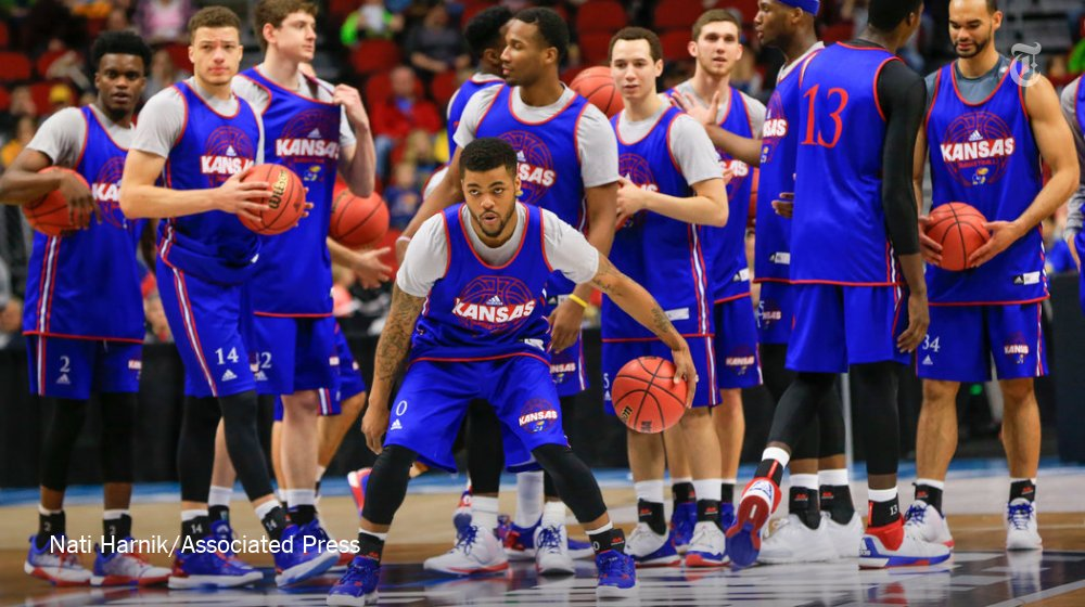 5 things you should expect in the 1st round of the NCAA tournament