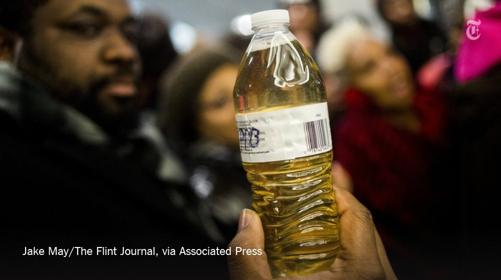 What to watch for in House hearing on Flint water crisis https://t.co/DRHpuGl2D9 via @nytnational https://t.co/Bn8pxIiMVI