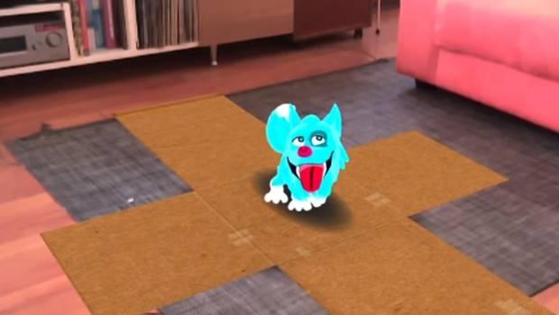 'Raise': el videojuego chileno que mezcla las mascotas virtuales con realidad aumentada→ https://t.co/kUmmOsiXXW