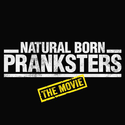 Our buds Roman, Dennis & Vitaly have asked @randirasar & I to host the #Columbus Priemere #NaturalBornPranksters! https://t.co/oZS4pfxyCx