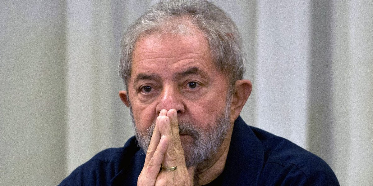 O juiz federal Itagiba Catta Preta Neto, da 4ª Vara do Distrito Federal, suspendeu nomeação de Lula. https://t.co/4Qwy5Ondlk