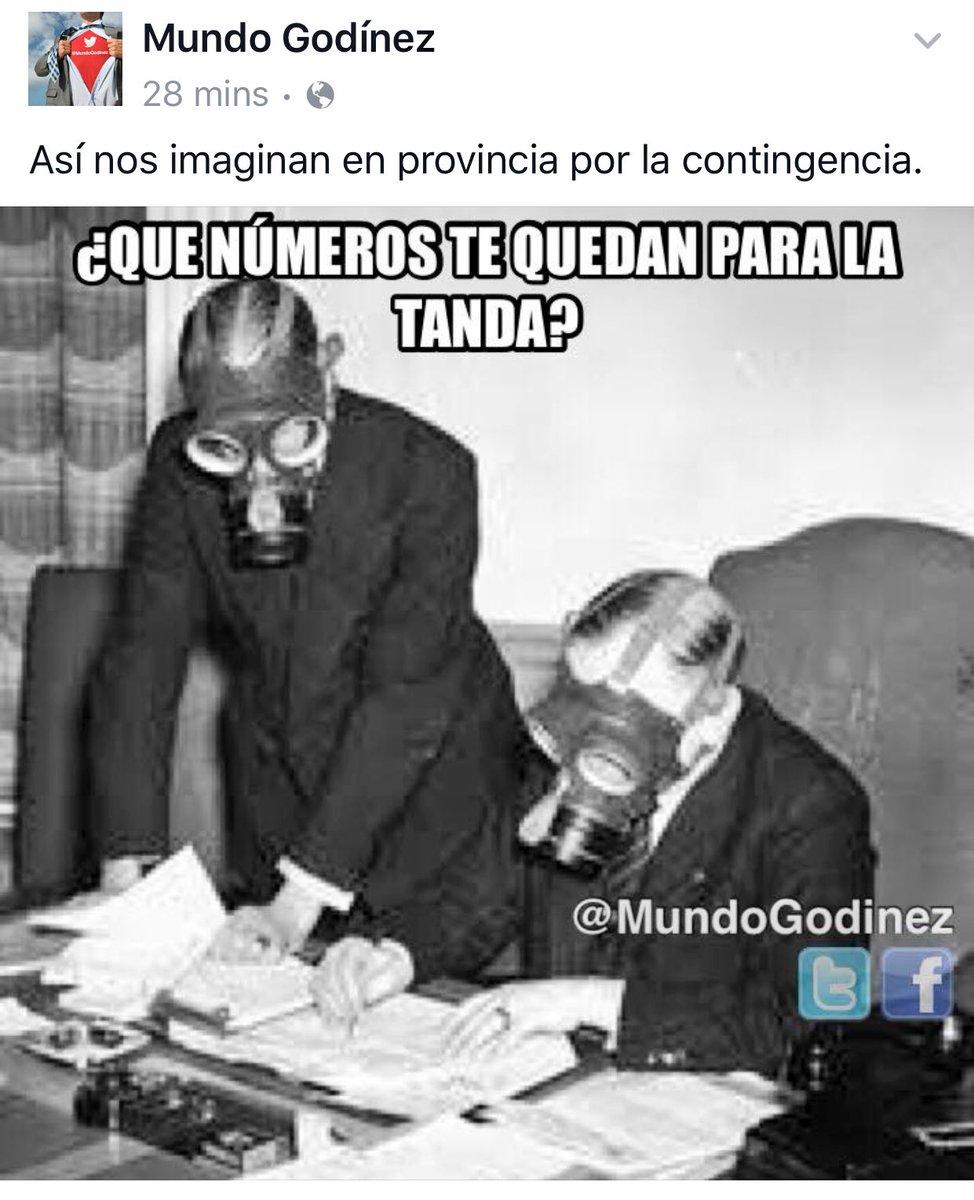 Nunca se mueran @MundoGodinez