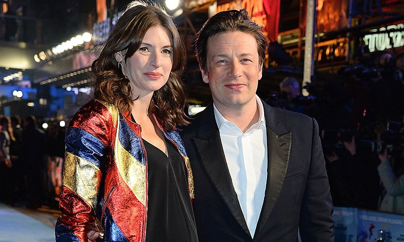 RT @hellomag: It's baby number 5 for @Jools_oliver_ and @jamieoliver https://t.co/DreDRtjsfX https://t.co/Nr6TqtVBYa