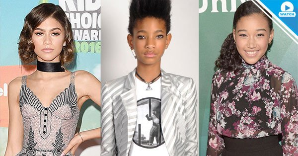 Are Zendaya, Willow & Amandla the voice of our generation? Here's our Unmuted opinion:
