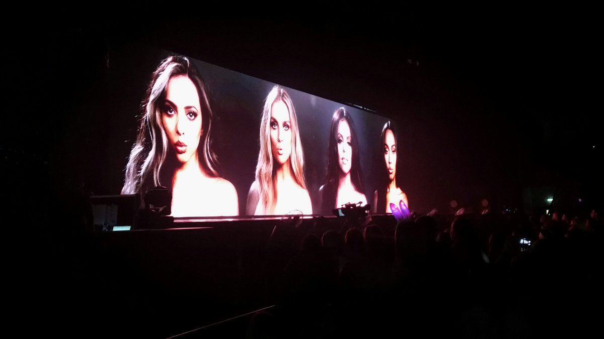 REVIEW: @LittleMix: Get Weird Tour, @ArenaNewcastle: https://t.co/7aIZ1qtlHn #NorthEast https://t.co/fH99hB3fWH