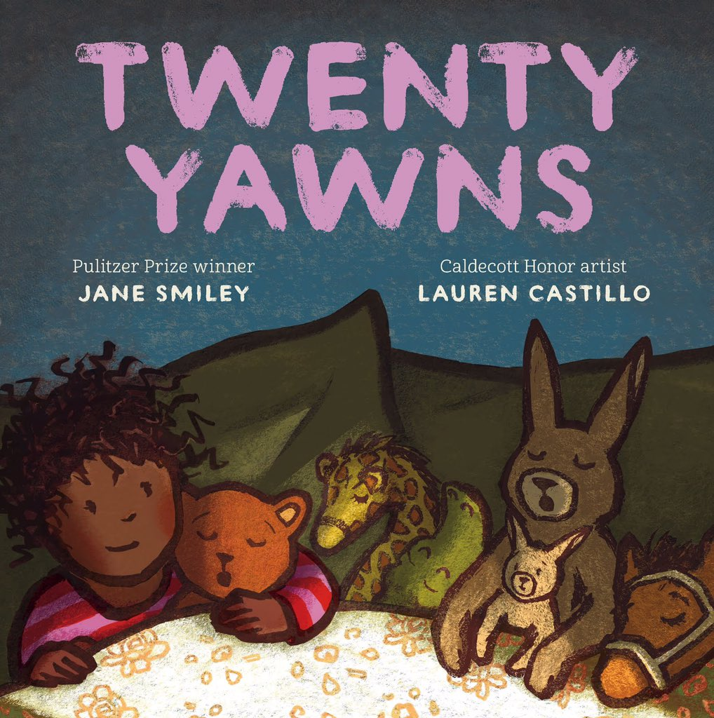 I'm giving away 2 copies of Twenty Yawns. RT before midnight to enter the drawing.  https://t.co/29VxN08v2u https://t.co/rOO6p0TFaw