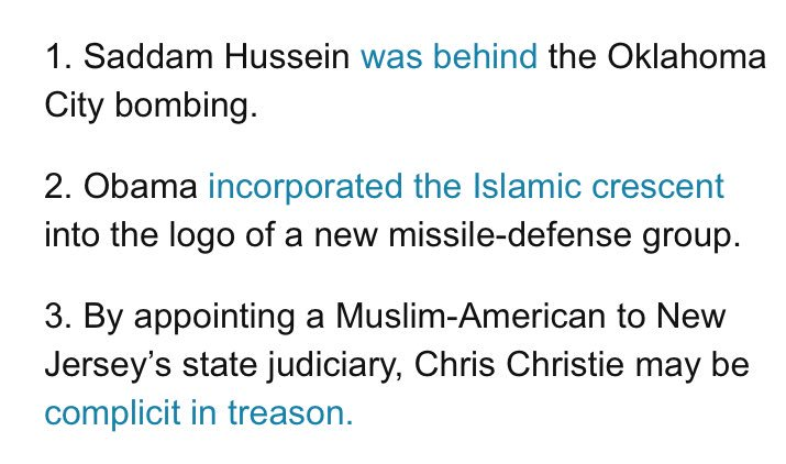 Some of the stuff that Cruz's top national security guy believes https://t.co/wYFnA4OkUK https://t.co/7IyUESUJCs