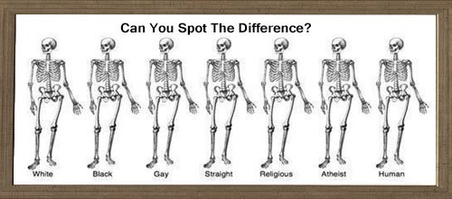Can you spot the difference? If you can, stop following me. If you can't RT and spread the #Love https://t.co/dzWBXpcSdg