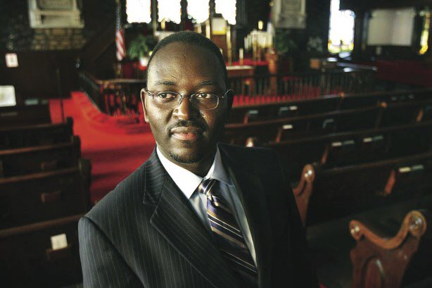 State Sen. Clementa Pinckney posthumously named #PRWeekAwardsUS Communicator of the Year https://t.co/SLMP9O1q2y https://t.co/hh0TFqm5Ju