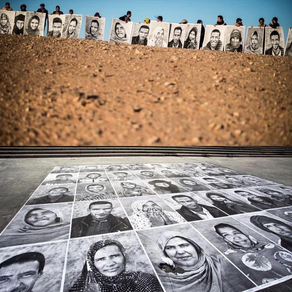 From Alger to Brussels,  Pris entre deux feux dès le début des hostilités en 1975 entre le gouvernement Marocain et… https://t.co/YLgrSVjGWO