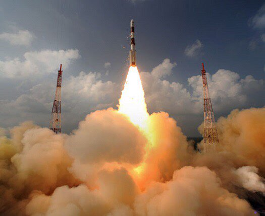 FAA Backs Ban on U.S. Satellite Launches on Indian