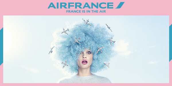 The Air France WOW deals return! Is your favourite destination here? >>
