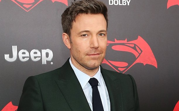 Ben Affleck has already written a script for a standalone Batman movie: