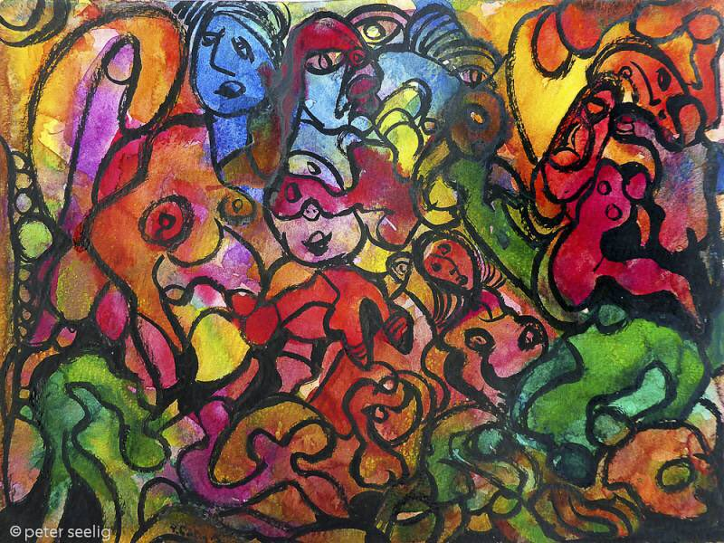 Peter Seelig  Structures Of Being 27.3.-30.4.2016 Excursion to Como https://t.co/MoU1nkHh03 #CoffeeArtAndCigarettes https://t.co/LtKXVsVtLj