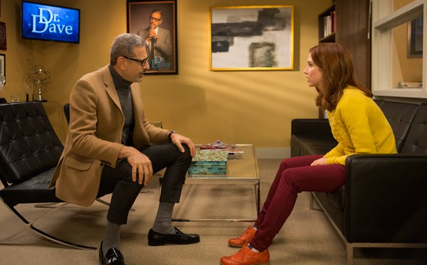 See photos of Tina Fey, Jeff Goldblum & more stars in 'Unbreakable KimmySchmidt' season 2: