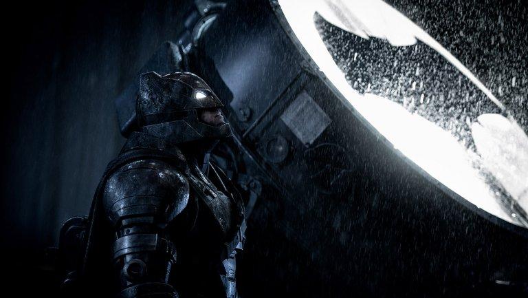 Ben Affleck has written his own Batman script