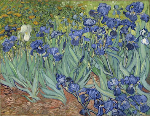 Happy birthday to Vincent van Gogh who was born #onthisday in 1853. https://t.co/DQlkfFtjmj https://t.co/jnBMVvaJk0