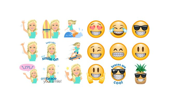 Bethany Hamilton launches smile emojis for messenging - Surfing News  @bethanyhamilton  https://t.co/L5L7wqRbXJ https://t.co/AjRwDEfKpY