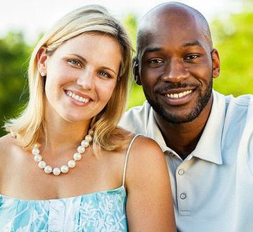 Interracial dating pennsylvania