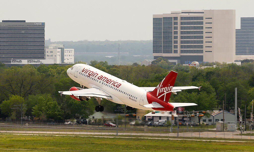 How rumored sale of Virgin America could impact Love Field
