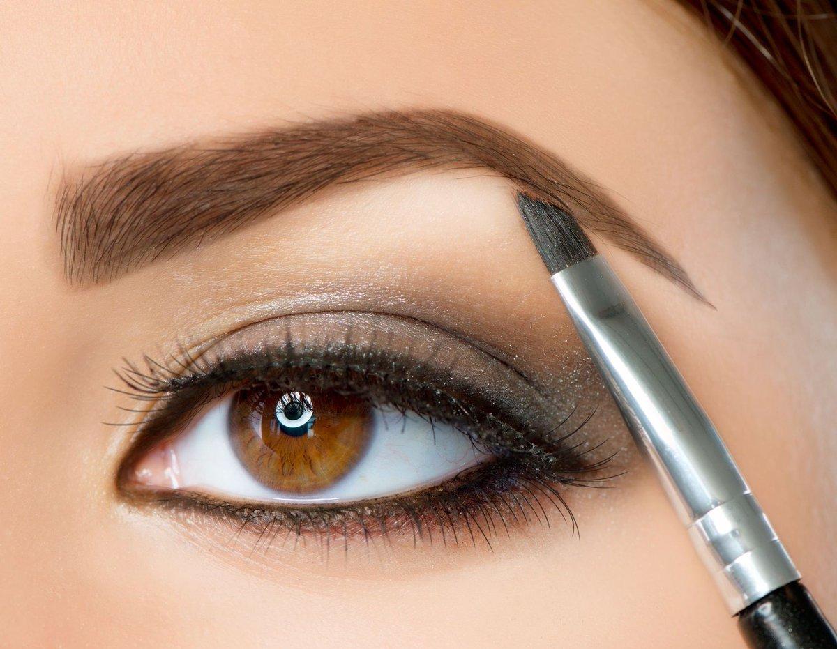 Las cejas son el marco de tus ojos. hhoy te diremos cómo sacarles ...