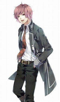 乙丸 平士【NORN9】CV:吉野裕行元気で活発、人懐っこい青年。裏表のない性格からムードメーカー的存在になっている。「