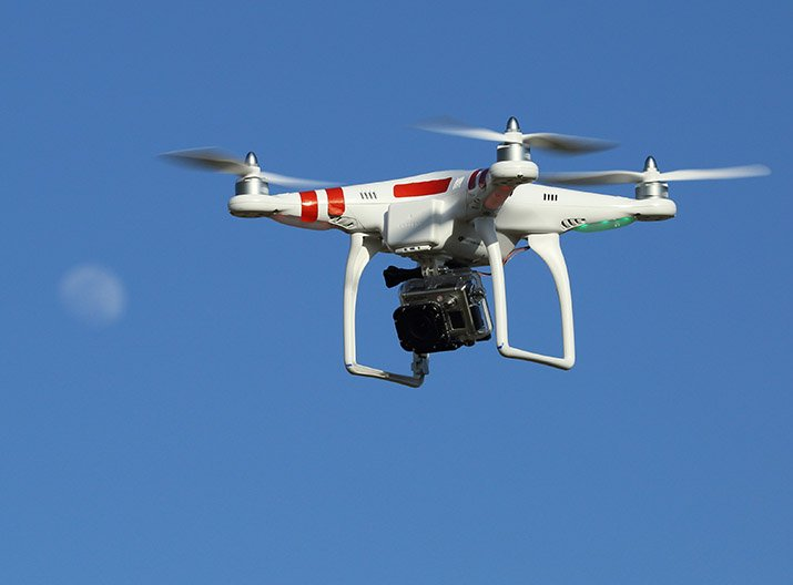 FAA Expands Online Small Unmanned Aircraft Registration