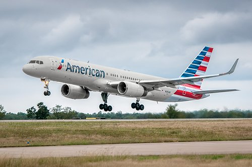 .@AmericanAir to resume summer services from @DublinAirport to Chicago & Charlotte in May