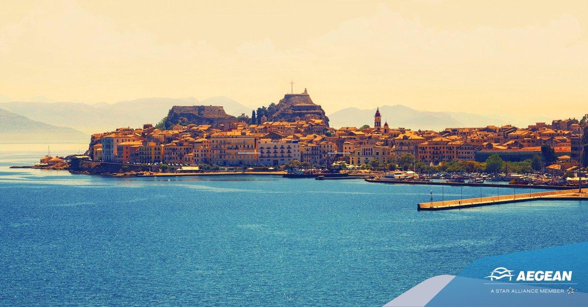 Υour summer holidays start in Greece! Book your flights with up to 20% off.