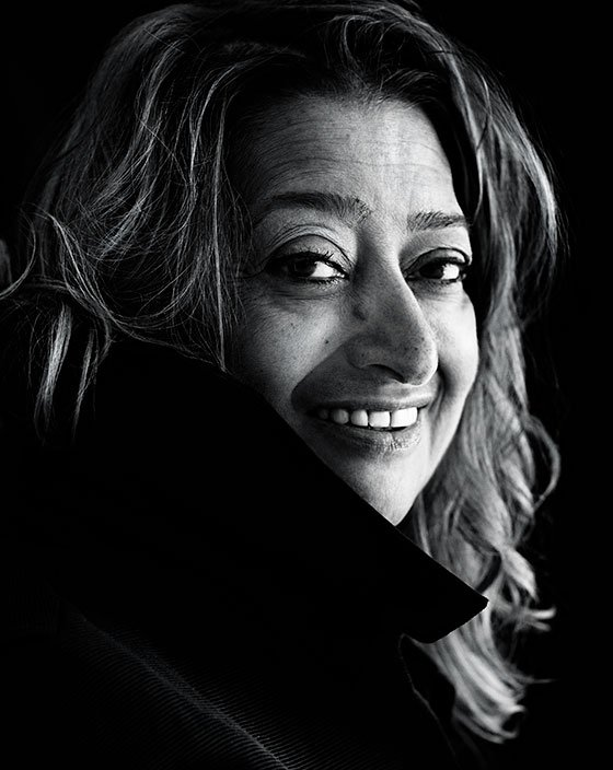 Rest in peace Zaha Hadid; you were a ground-breaking female architect: https://t.co/y5J8kw2kBs https://t.co/e93RA9XOg6
