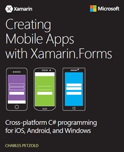 New free ebook! Creating Mobile Apps with #Xamarin.Forms https://t.co/TpKEyzfLEL #MSDev #Build2016 #Xamarin https://t.co/14zaAUtwLs