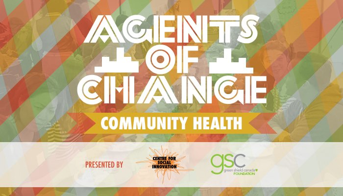Space + Community + $10K. Introducing our newest program: Agents of Change Community Health https://t.co/iGEkFDtZNf https://t.co/qwxkn08uy1