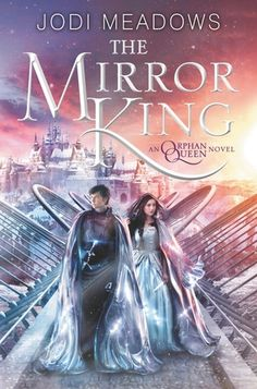 It is the final day to enter to win a Mirror King swag pack from @jodimeadows https://t.co/mdRJD1oY9L https://t.co/jUCNxQHac5