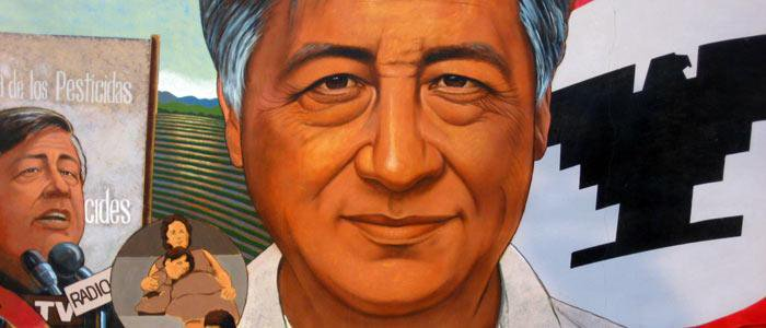 All campuses & the Chancellor's Office are closed today in honor of #CesarChavezDay https://t.co/Kz0uSQgPCs