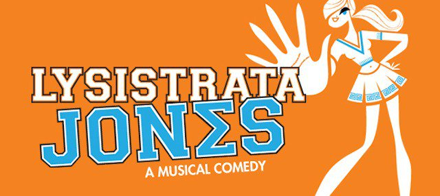 CCM Musical Theatre presents LYSISTRATA JONES April 7-9. Find out how to get FREE tickets: https://t.co/6C2gwqg0p1 https://t.co/P0gCbYaqUv