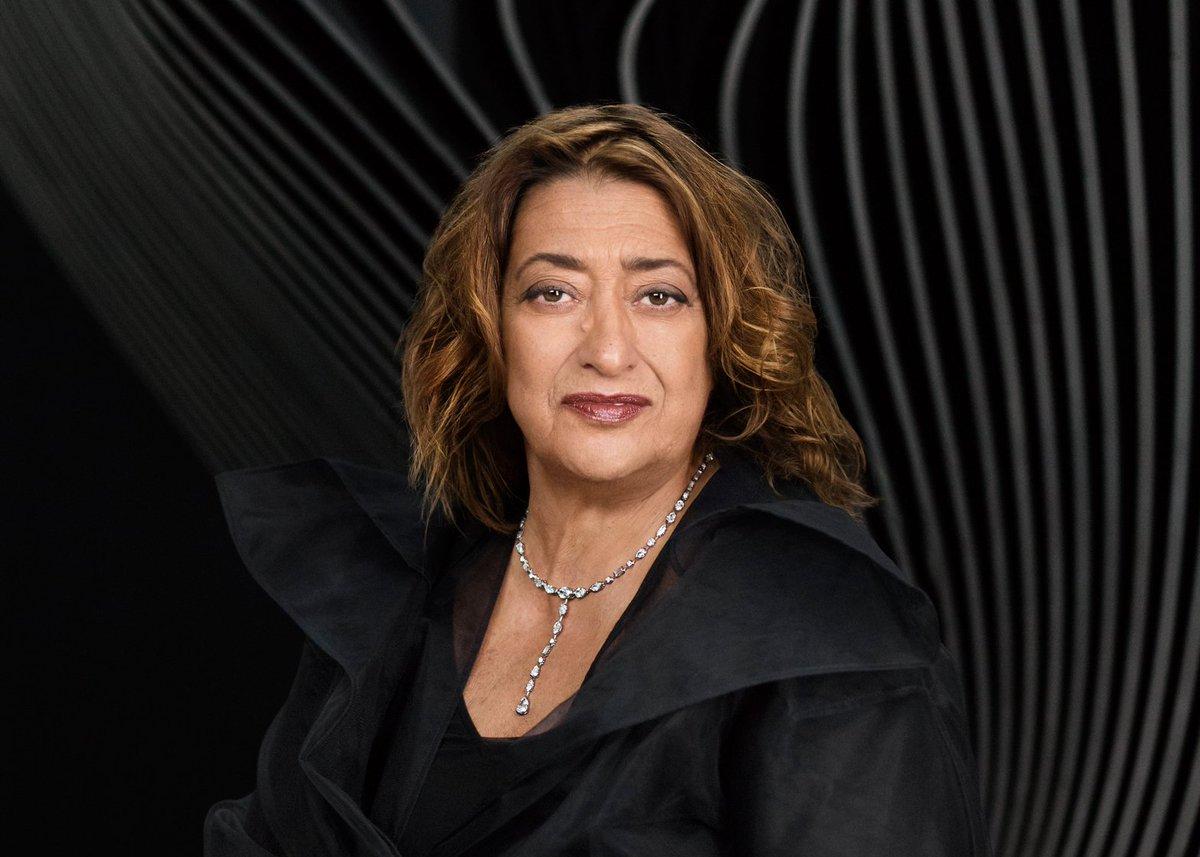 Zaha Hadid has died following a heart attack: https://t.co/01a4xT6oIU https://t.co/FKu0n30tIJ