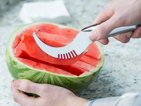 Slice that watermelon and fight product counterfeiting...today on @TheGrommet: https://t.co/vccHVrmrsf https://t.co/NMyXLsZtdz