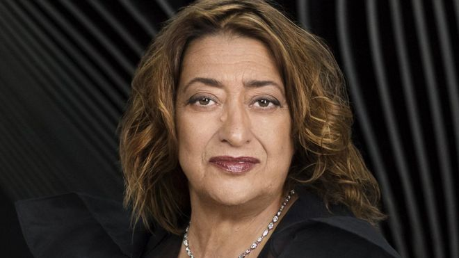 BREAKING: Zaha Hadid has died aged 65. Our thoughts go out to her friends and family at this time https://t.co/XnX9ZHEvcZ
